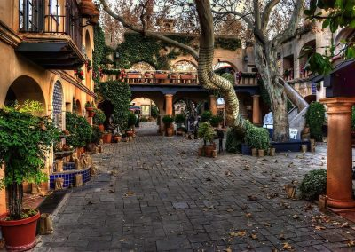 Tlaquepaque Arts & Shopping Village Sedona Arizona March 10th 2019 Inside 3 - Jacob Writes On