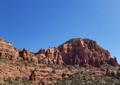 Views From Chapel of the Holy Cross 3 Sedona Arizona March 10th 2019 - Jacob Writes On